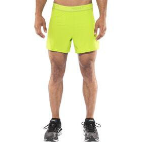 Millet LTK Intense korte broek Heren geel